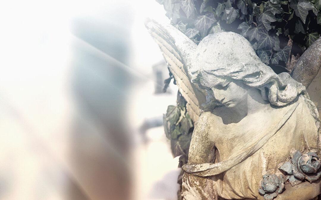 Bestattungen-Kroeger-Engel